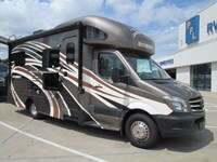 Everything to Know About Class C RV's | PPL Motor Homes