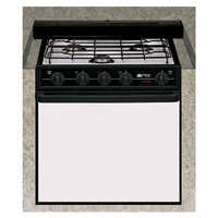 72-4050 - Atwood/Wedgewood Vision Range/21 Inch Oven - Match Light - Image 1