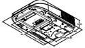 Mach 8 Plus 15k BTU Air Conditioner w/Heat Pump-Wht|08.0200