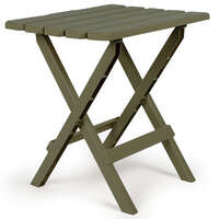 03.0674 - Table Folding Large; Sage - Image 1
