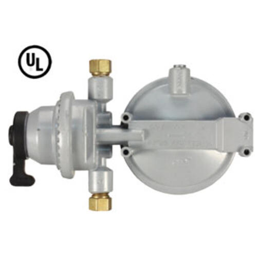 06.0097 - Auto Changeover Regulator - Image 1