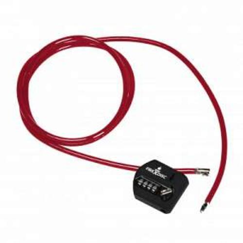 FIREDISC 6FT DISC SECURITY LOCK CABLE