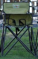 Baby High Chair - Sage