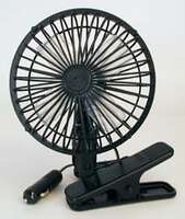 06-0503, Clip-on Fan