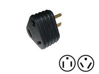 Power cord adapter 55-9648