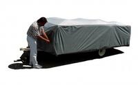 Pop Up Camper Covers