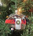 RV Camper Ornament 1 cc7545