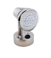 52642, LED Reading Light, 36D