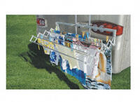 RV Drying Rack