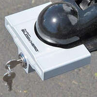 20.0754 - Trailer Coupler Lock - Image 1