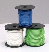 Green RV Primary Wires