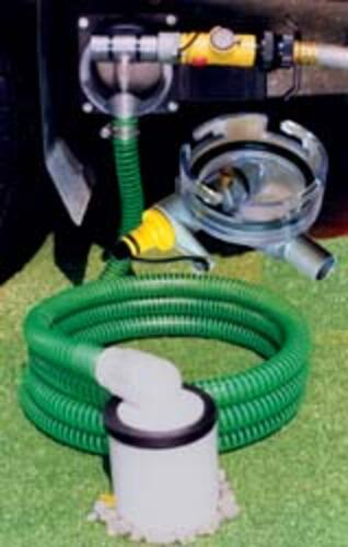 Sewer Solution Kit
