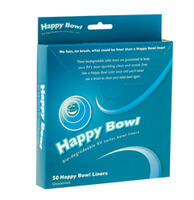 Toilet Bowl Liners