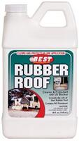 Roof Cleaner and Protectant for Rubber