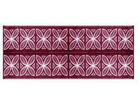awning-mat-botanical-red