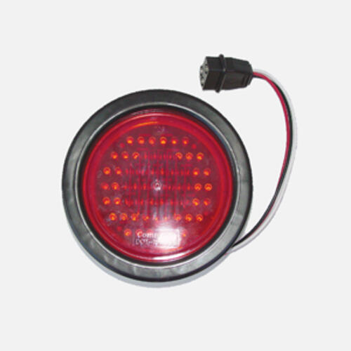 18-0227 - Command Sealed Led Red Rn - Image 1