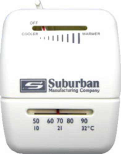 Thermostat Heat Only