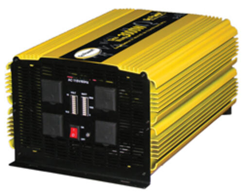 Modified Sine Wave Inverter, 3000W