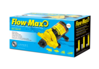 Flow Max 115 V Water Pump Part #10.2017
