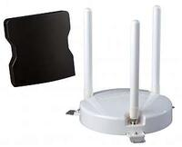 WINEGARD CONNECT WIFI SIGNAL BOOSTER -WHITE