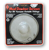 Mud Dauber Screen fits Suburban DD Series Furnaces - M700