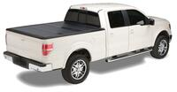 FOLDING TONNEAU TRUCK BED COVER - RAM 02-14 - 6.5 FT BED