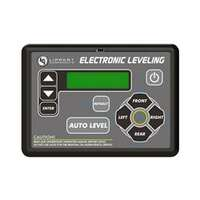 Lippert 421484 Ground Control TT Leveling Touchpad Image 1