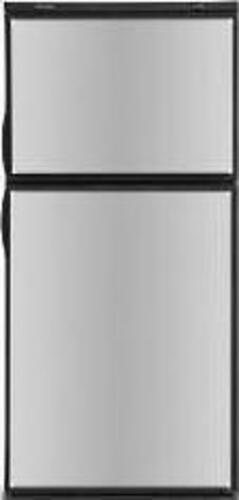 Dometic-stainless-fridge