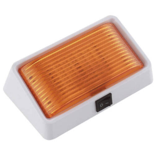 18.1396 - Led Porch Light - Image 1