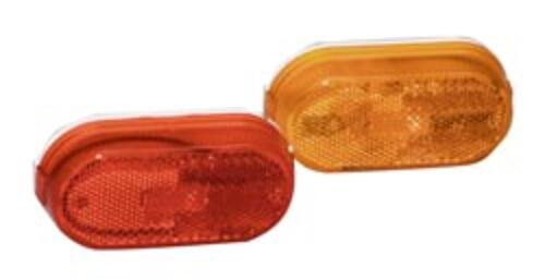 Peterson V108 Clearance light image