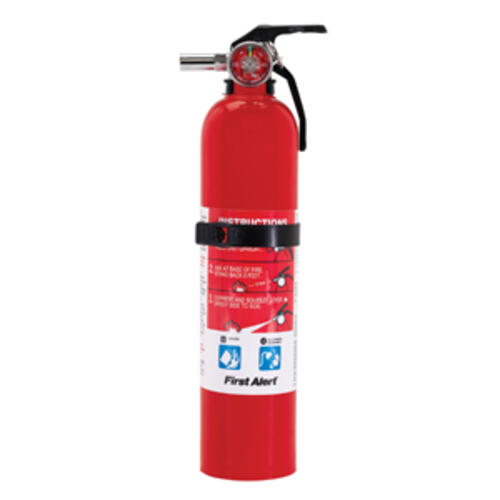 03.1283 - Fire Extinguisher-10bc W/ - Image 1