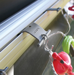 RV Outdoor Light Holder For Patio Lights
