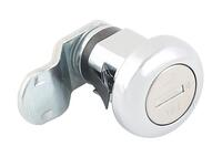 ?Lock Cylinder For Outside Shower Door And Leveling Door