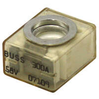 19.2527 - 300 Amp Fuse Only-Termina - Image 1