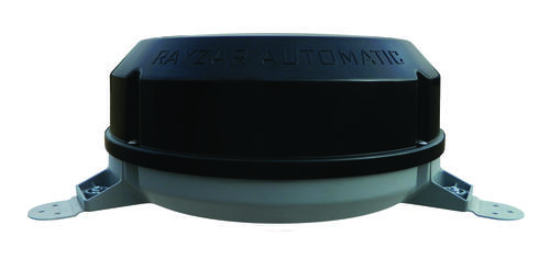 Rayzar Over the Air Antenna, Black