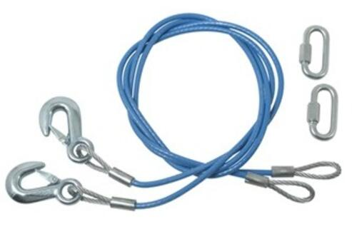 Safety Cables by Roadmaster
