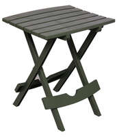 RV Patio Side Tables