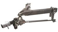 ?Husky Center Line TS Weight Distribution Hitch 8000 Pound Gross Trailer Weight - 32217