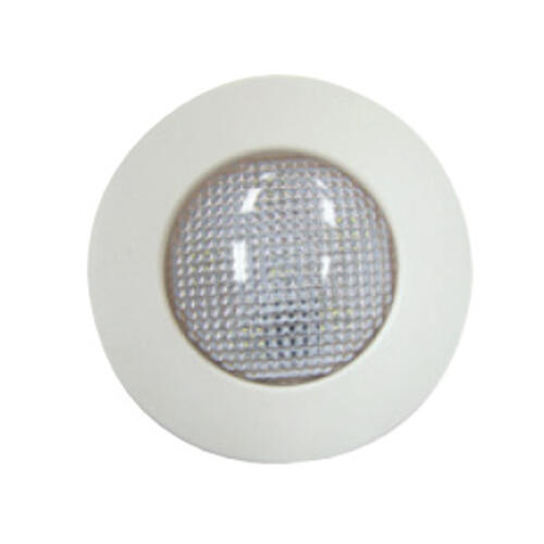 18.1464 - Led Hitch Light- White - Image 1