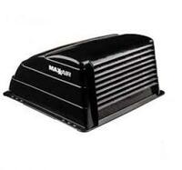 ?MAXX AIR STANDARD VENT COVER - BLACK