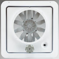 RV Vent Fan Replacement