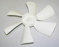 Fan Blade - 12v Vents - 1/8in D Shaft - Clockwise Rotation