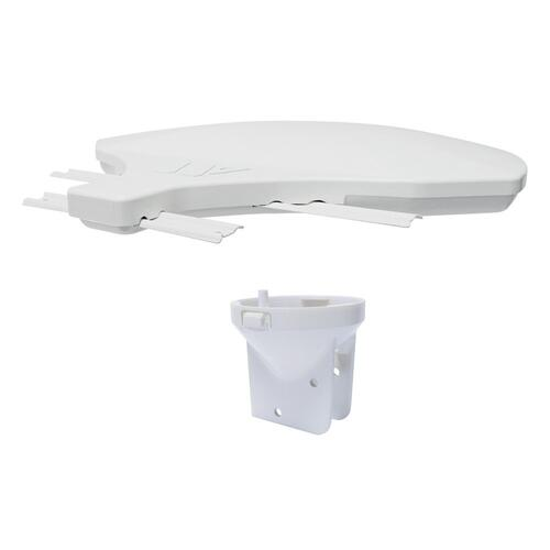 WINEGARD RAYZAR Z1 ANTENNA HEAD ONLY - WHITE