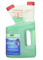 RV Ordorlos Holding Tank Treatment