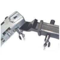 20.0356 - Hitch Coupler Lock Set - Image 1