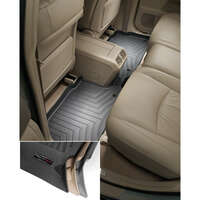 04-0012 - Floor Liner Rear Black - Image 1