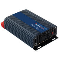 19.2506 - Samlex 2000w Modified Sine Wave Inverter - Three Outlets - Image 1