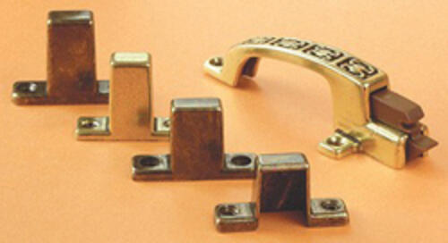 "Positive Door Latch 3/8""-"