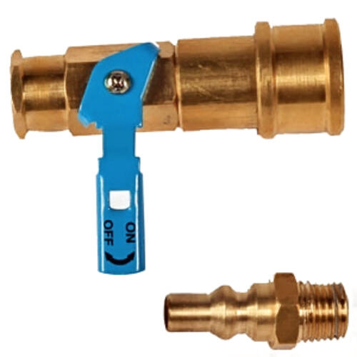 66-9853 - Propane Hose Quick Connector - Image 1