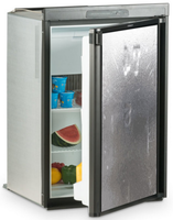 Dometic Americana Single Door Refrigerator - Right Hand Door - RM2451RB